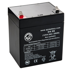 APC Smart-UPS SU1400RMI2U 12V 7Ah UPS Battery This is an AJC Brand Replacement