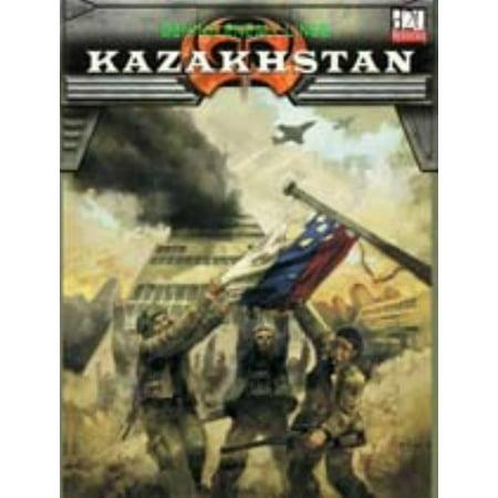 Armageddon 2089   Behind Enemy Lines Kazakhstan