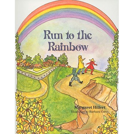 - Run to the Rainbow, Softcover, Beginning to Read