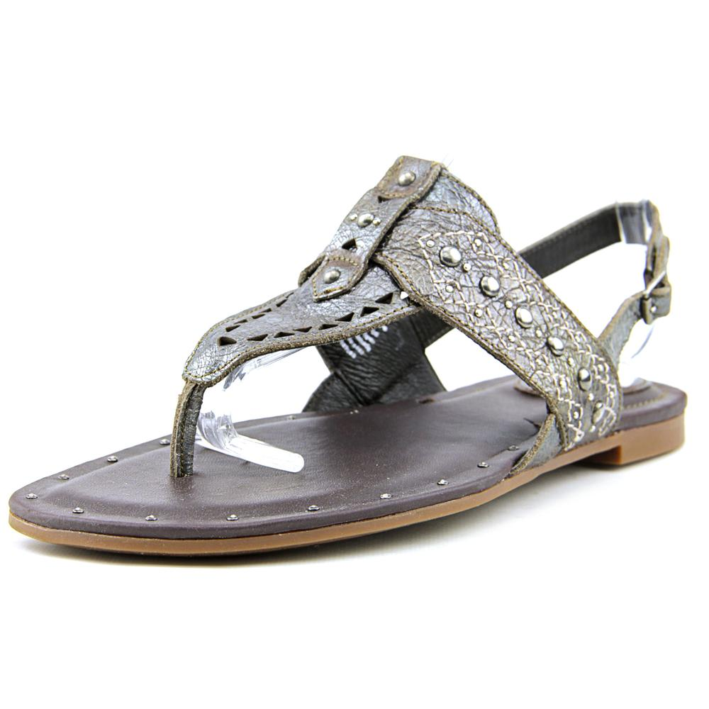 Ariat Quartz   Open-Toe Leather  Slingback Sandal