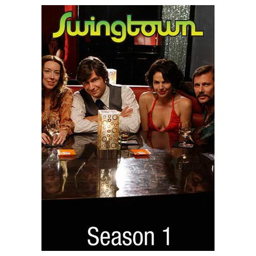 Swingtown: Season 1 (2008)