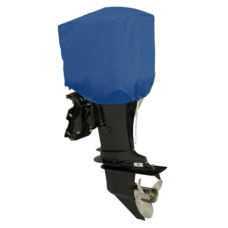 Budge Boat Engine / Boat Motor Cover, Waterproof Protection for Boat Engines/Motors, Multiple Sizes