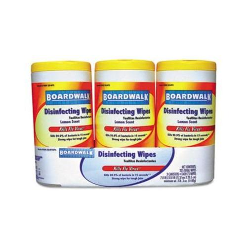 Disinfecting Wipes BWK355W753PK