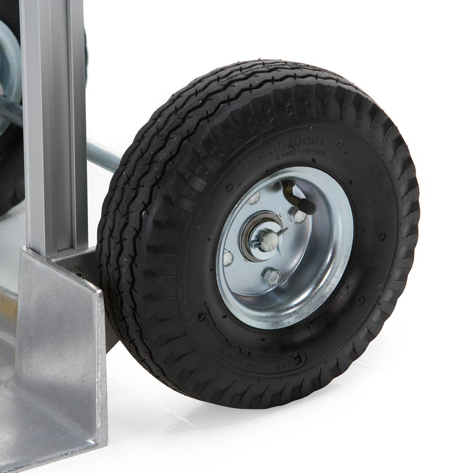Wesco Spartan SR Convertible Hand Truck Walmart