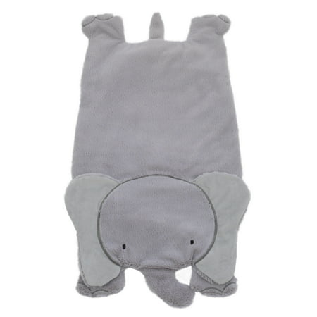 Little Love by NoJo Plush Tummy Time Play Mat - Grey (2 Year Old Complaining Of Tummy Ache)