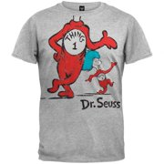 5ff919910 Dr. Seuss - These Things Soft T-Shirt