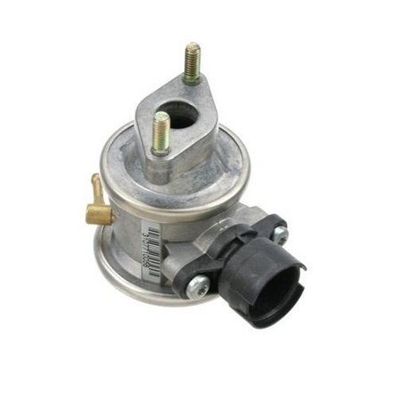 BMW e38 e39 X5 EGR emissions air Control Valve Genuine exhaust gas (E39 Air)