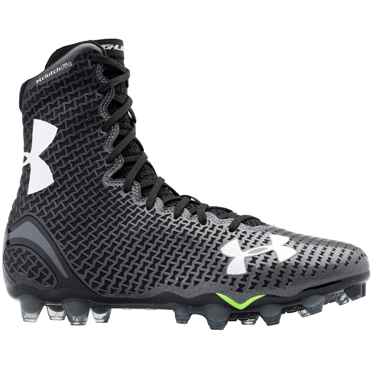 a0792435951 Under Armour Men s UA Highlight MC Lacrosse Cleat