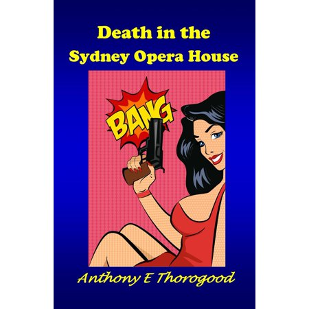 Death in the Sydney Opera House - eBook