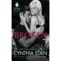 Broken : Lost Series #1