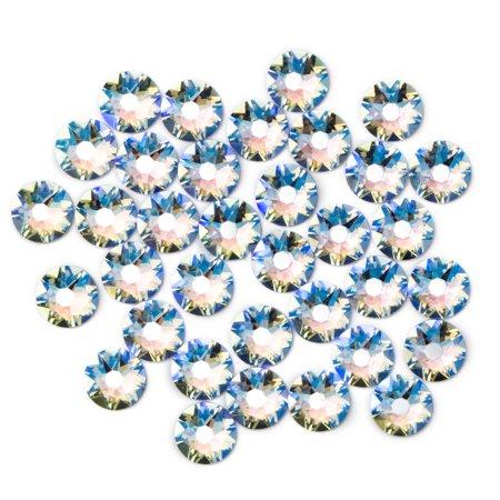 Swarovski Shimmer Blue Light Sapphire (Swarovski Herren)