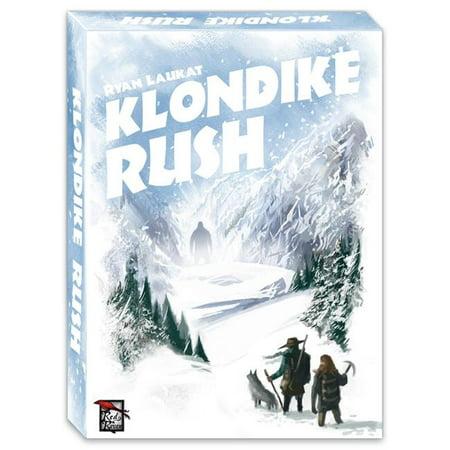 Klondike Rush Klondike Solitaire Games
