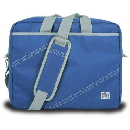 Sailor Bags Blue Computer Bag
