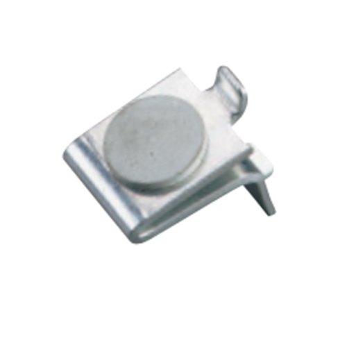 Knape & Vogt 256 Shelf Support - Zinc W Cushion Per Hundr...