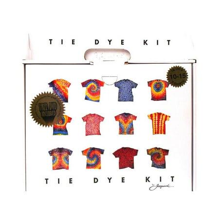 Jacquard Tie Dye Kit Large