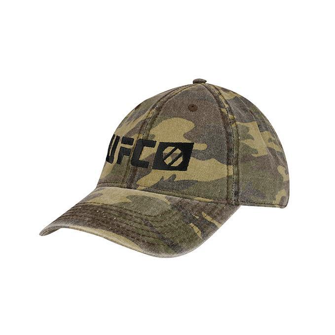 NCAA Northern Illinois Adjustable Snow Camouflage Cap New