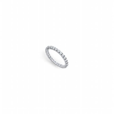 precious stone platinum diamond eternity band ct. Black Bedroom Furniture Sets. Home Design Ideas