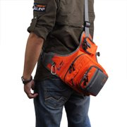Large Capacity Multi-Purpose Waterproof Fishing Tackle Bag Storage Fishing Gear Bag