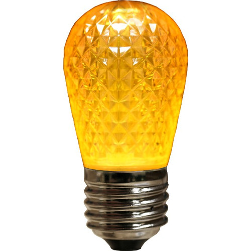 Queens of Christmas 3.2W LED Light Bulb (Set of 4)