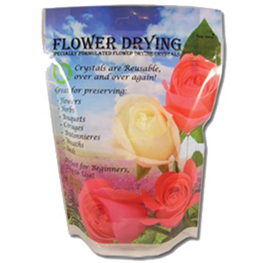 1.5-Pound Dry-Packs Flower Drying Crystals Pack of 3