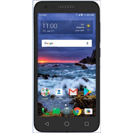 Cricket Alcatel Verso Smartphone