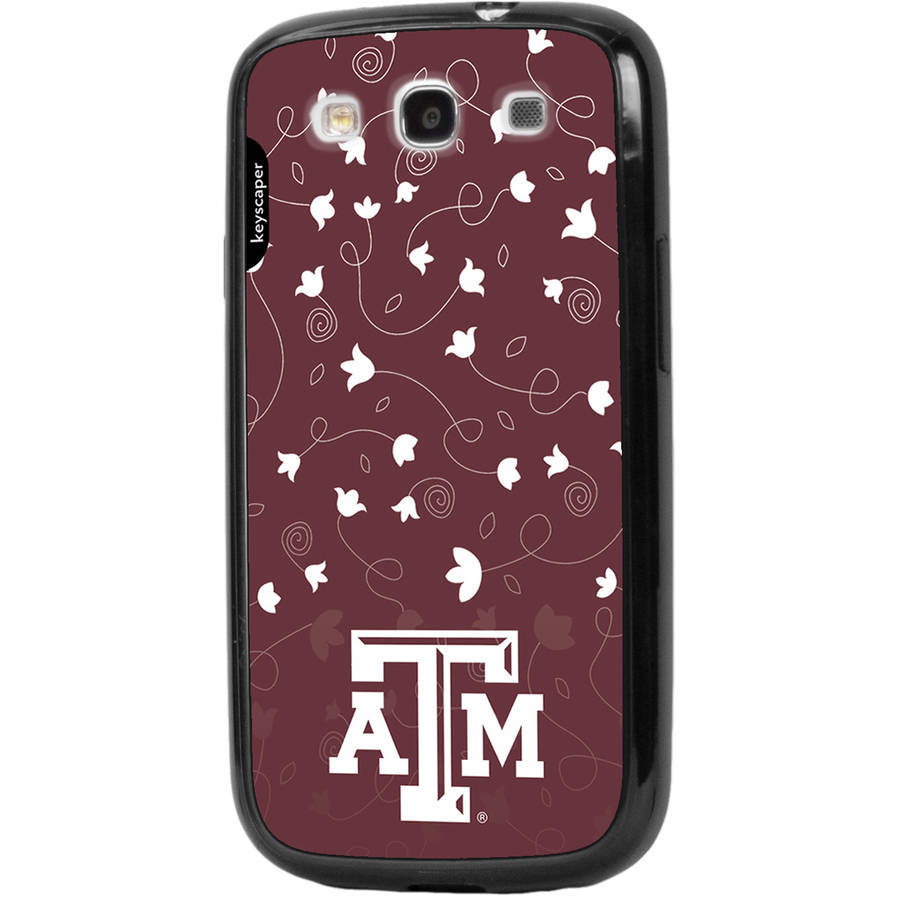 Texas A Aggies Galaxy S3 Bumper Case