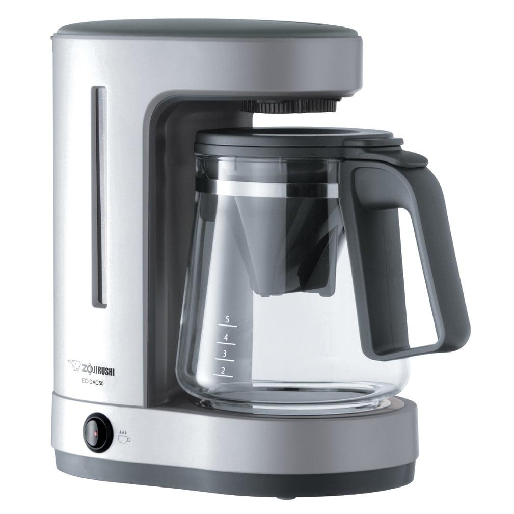 Zojirushi EC-DAC50 Zutto Coffee Maker 4-Cup