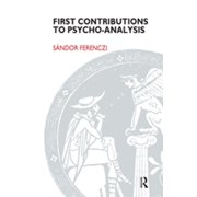 First Contributions to Psycho-analysis - eBook