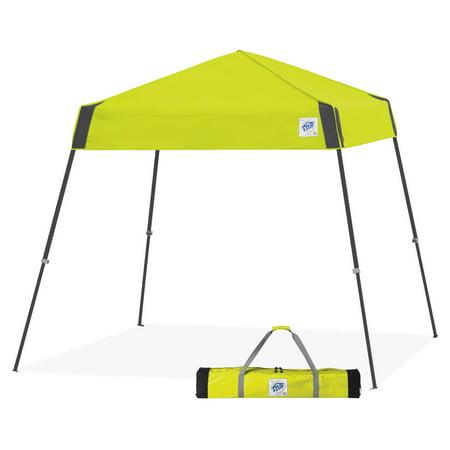 E-Z UP; Vista Sport 8x8 ft. Angle Leg Canopy