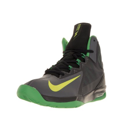 detailed pictures 8fdf8 dace4 Nike Kids Air Max Stutter Step 2 (GS) Basketball Shoe - Walmart.com