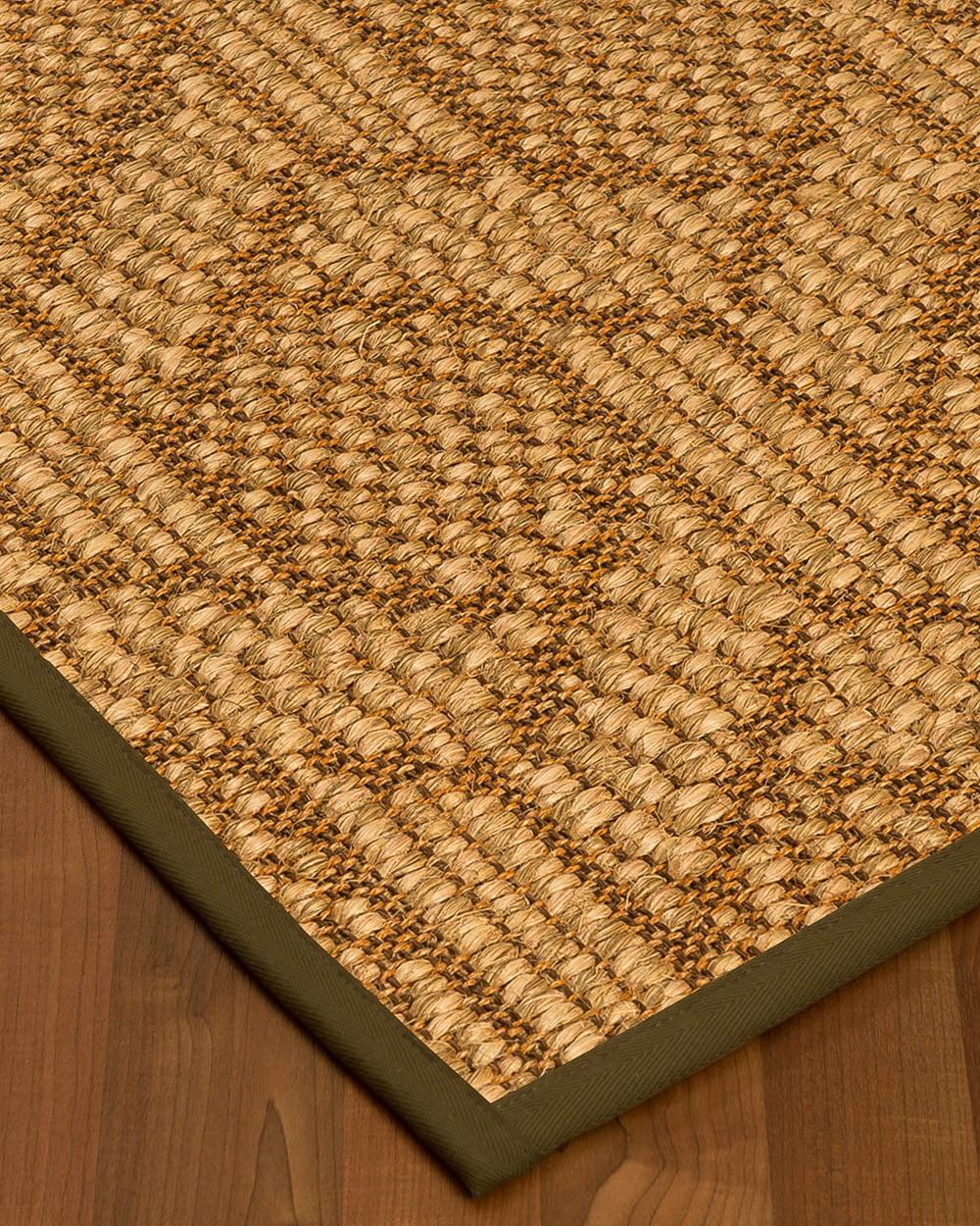 Naturalarearugs Seattle Sisal Area Rug Handmade In Usa
