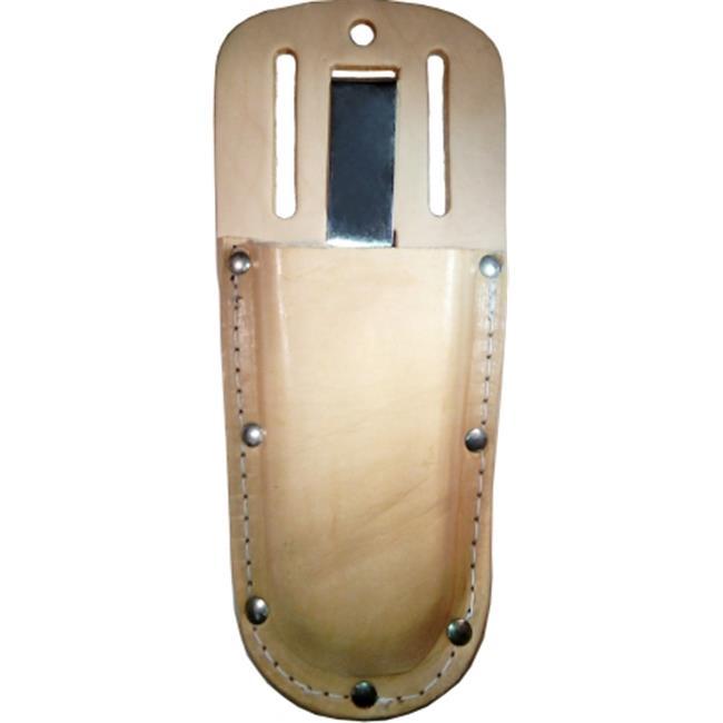 Zenport HJ261-10PK Leather Pruner Sheath with Belt Loop, Box of 10