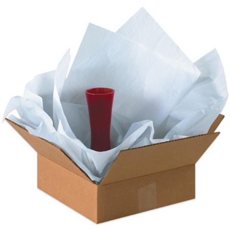 Box Partners T12436 24 in. x 36 in. Economy Tissue Paper