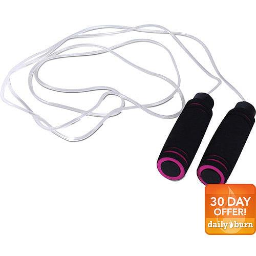 Tone Fitness Speed Jump Rope