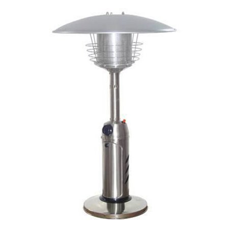 Buyers Choice Phat Tommy Portable 11,000 BTU Propane Tabletop Patio Heater