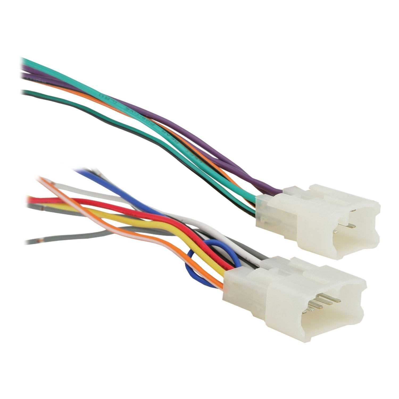 Car Radio Stereo Audio Wiring Diagram Autoradio Connector Pictures