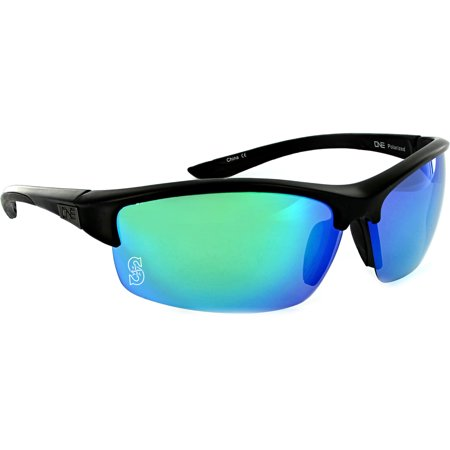 - Seattle Mariners Mauzer Sunglasses - OSFA