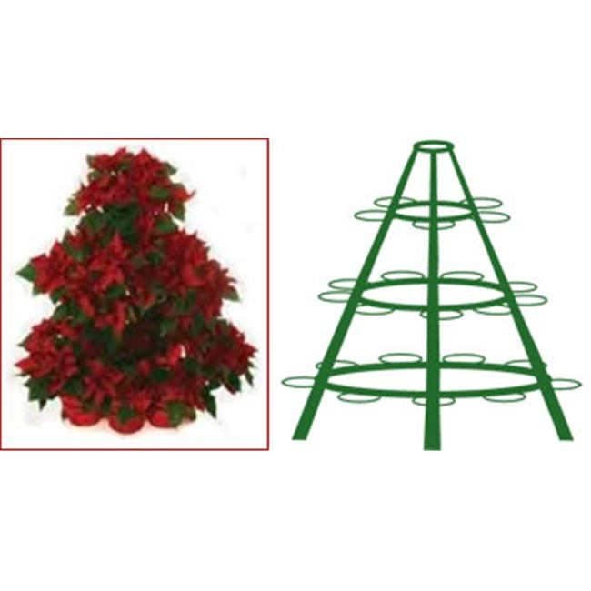 Creative Displays 071FB 3. 5ft Full Round Tree Rack