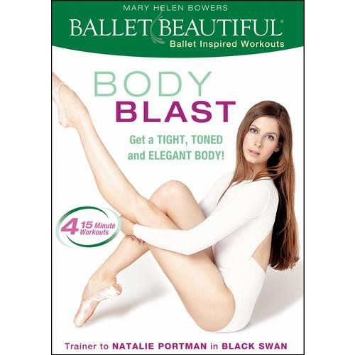 Ballet Beautiful: Body Blast (Widescreen)