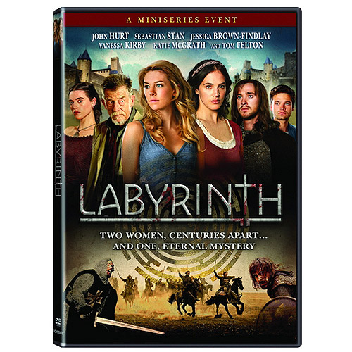 Labyrinth (With INSTAWATCH) (Widescreen)
