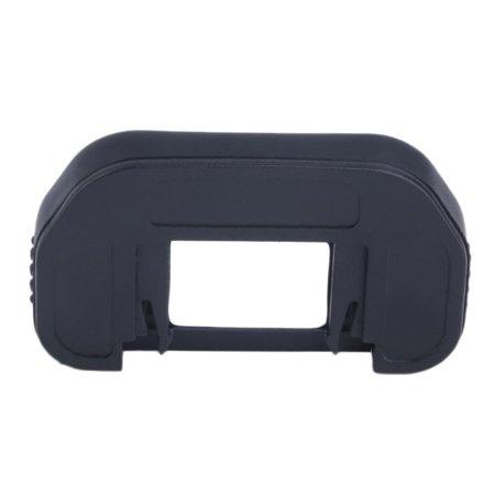 Easy-life Black Rubber Eyecup Eyepiece EB for Canon EOS 10D 20D 30D 40D 50D 60D 550D - image 4 of 5