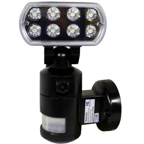 Versonel Nightwatcher Pro Led Security Motion Lights With...