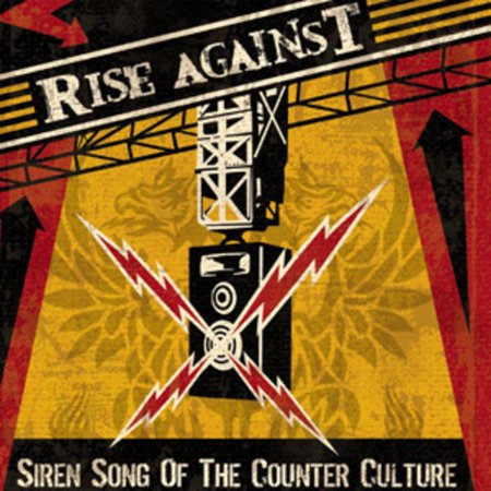 Siren Song of the Counter-Culture (Vinyl) - Punk Songs About Halloween