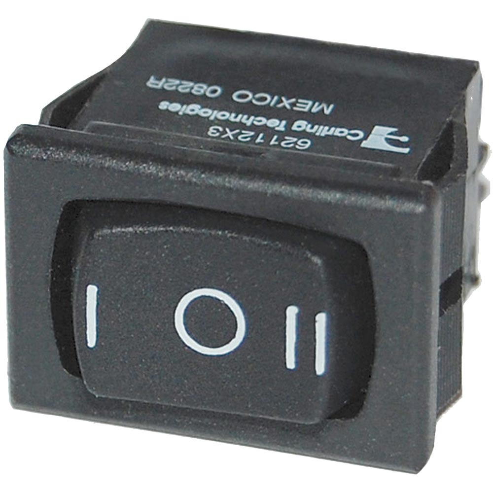 Blue Sea Systems 360 Panel Plug for Rocker Switch