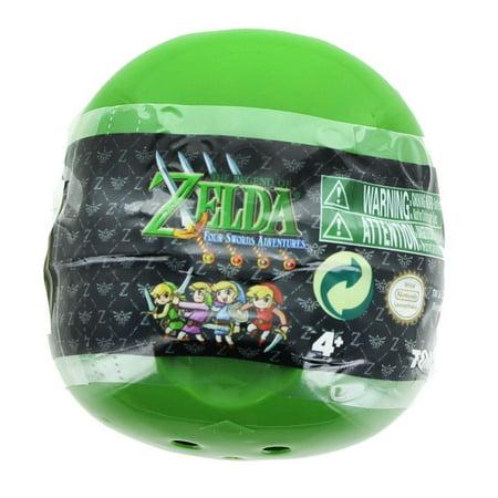 The Legend of Zelda Pendant Charms Mystery Gacha Ball - One Random