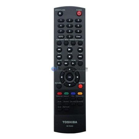 Genuine Toshiba SE-R0402 Blu-Ray Player Remote Control by Mimotron (Toshiba Blu Ray Remote Control)