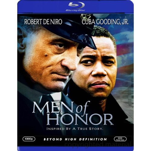 Men Of Honor (Blu-ray) (Widescreen)