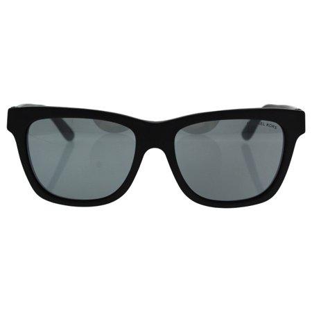 Michael Kors Mens Sunglasses (Michael Kors  MK 2018 31416G Quinn I - Men's Black Sunglasses )
