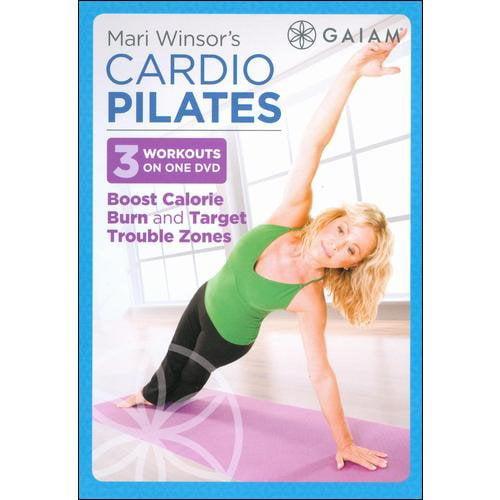 Mari Winsor's Cardio Pilates