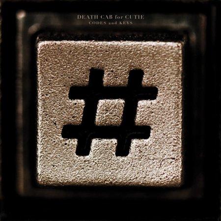 Codes & Keys (Vinyl)